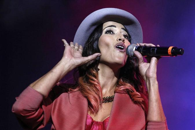 "Sanremo 2018, Nina Zilli con ""Senza appartenere"" – TESTO"