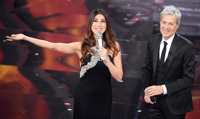 Sanremo 2018, Virginia Raffaele e Belen Rodriguez nel corpo di Claudio Baglioni: il video esilarante!