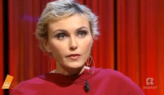 """Sabrina Scampini, choc a Quarto Grado: """"Ho avuto il cancro come Nadia Toffa, ho finito la radioterapia"""" – VIDEO"""