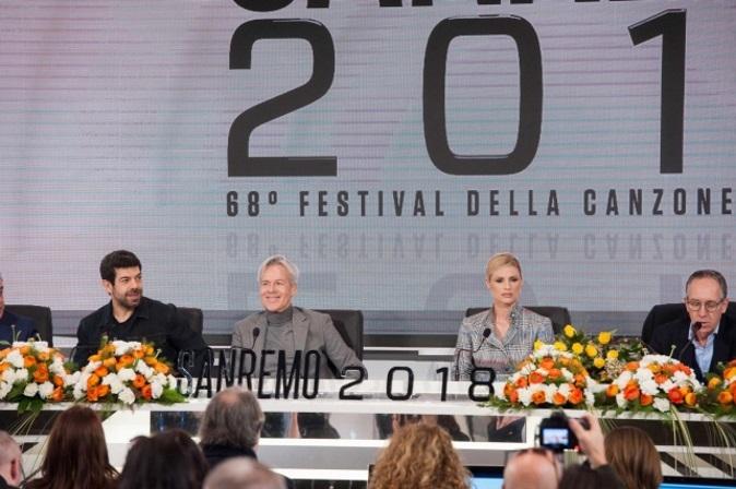 Sanremo 2018, Claudio Baglioni rifarà il Festival il prossimo anno? Parla il diretto interessato