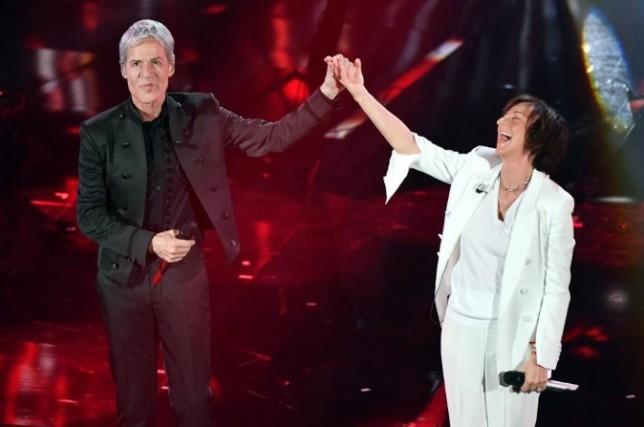 Ascolti TV, Sanremo 2018 quarta serata: nuovo record per Baglioni e Co. con 10,1 mln e 51,1% di share