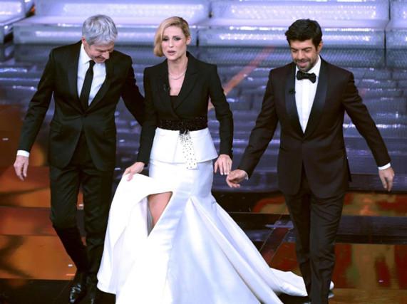 Ascolti TV, Sanremo 2018 terza serata: ancora record con oltre 10,8 mln e il 51,6% di share