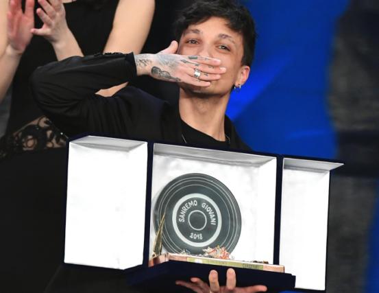 Sanremo 2018, Ultimo vincitore Nuove Proposte: Mirkoeilcane secondo, classifica finale e percentuali