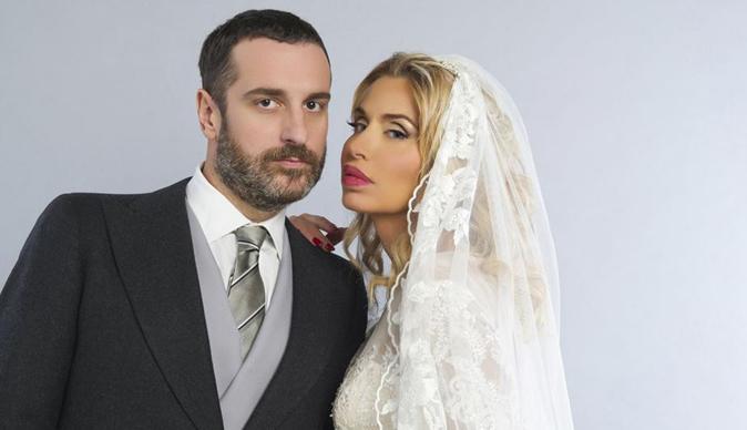Le spose di Costantino, ultima puntata con Valeria Marini: anticipazioni e dichiarazioni