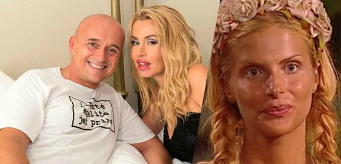 """Isola dei Famosi, Alfonso Signorini sbugiarda Valeria Marini: """"Ecco cosa è successo con Francesca Cipriani!"""""""
