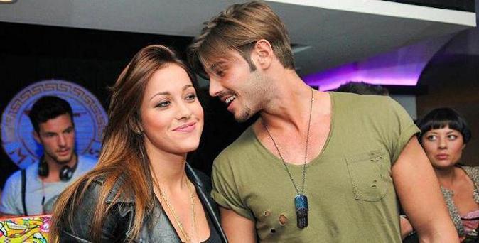 """Gossip Uomini e Donne, Teresanna Pugliese parla di Francesco Monte: """"Cecilia? Mai stata carina con me!"""""""