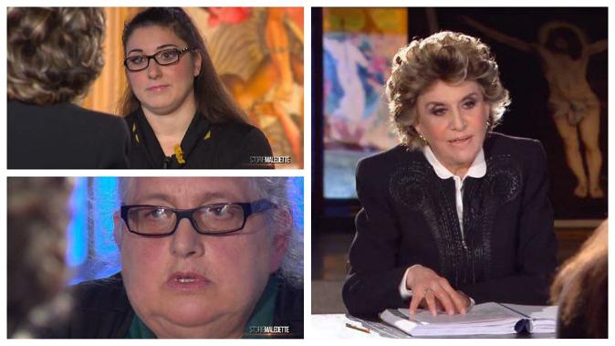Storie Maledette, omicidio Sarah Scazzi: Sabrina e Cosima Misseri, l'intervista di Franca Leosini