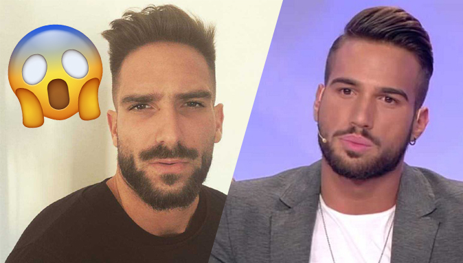 """Gossip Uomini e Donne, Alessandro D'Amico su Alex Migliorini: """"Con lui il sess* non funzionava!"""""""