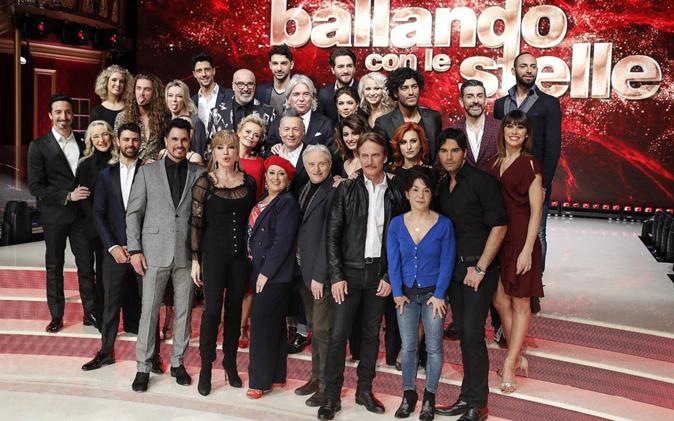 Ballando con le stelle 13, Milly Carlucci parla di Giovanni Ciacci e Gessica Notaro: ecco perché li ha scelti