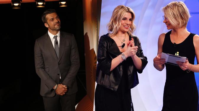C'è posta per te, anticipazioni settima puntata 3 marzo: Emma Marrone e Luca Argentero ospiti