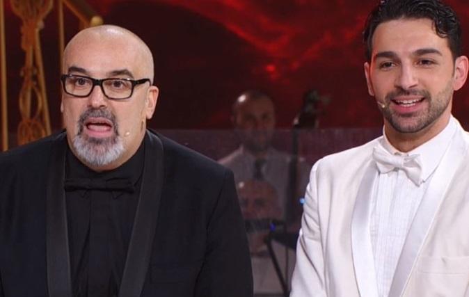 """Ballando con le Stelle 2018, Ivan Zazzaroni contro Giovanni Ciacci e Raimondo Todaro: """"ma non chiamatemi omofobo"""""""