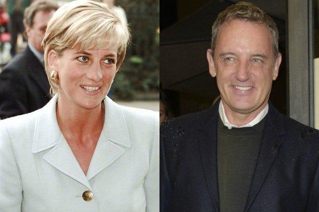 """Isola dei Famosi, Craig Warwick: """"Lady Diana aveva predetto la mia partecipazione in Honduras…"""""""