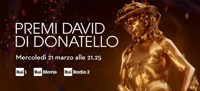 David di Donatello 2018, anticipazioni 21 marzo: Steven Spielberg riceve il premio alla Carriera
