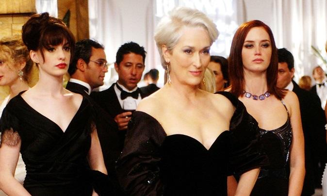 Film in TV, Il Diavolo veste Prada: oggi 28 marzo su Canale 5, la trama e le info streaming