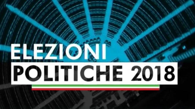 Elezioni 2018 in Tv, Conferenza stampa su RaiDue e Matrix prime con Silvio Berlusconi su Canale 5