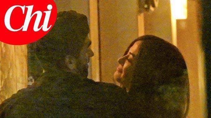 Gossip TV, Giorgia Palmas e Filippo Magnini stanno insieme? L'indiscrezione di 'primavera'