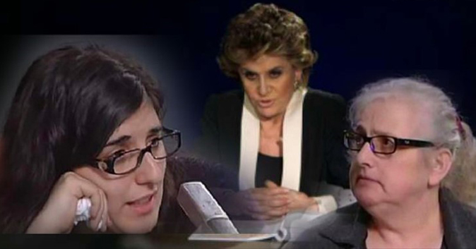 Franca Leosini, come nasce Storie Maledette? Si parte con Sabrina Misseri e Cosima Serrano
