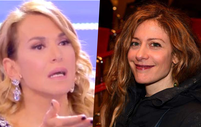 """Gossip TV, Francesca Fagnini: """"Barbara d'Urso? La regina delle belve!"""", parla la compagna di Enrico Mentana"""
