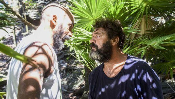 Isola dei Famosi, Franco Terlizzi lascia l'Honduras: dopo le minacce ad Amaurys eliminato dal gioco?