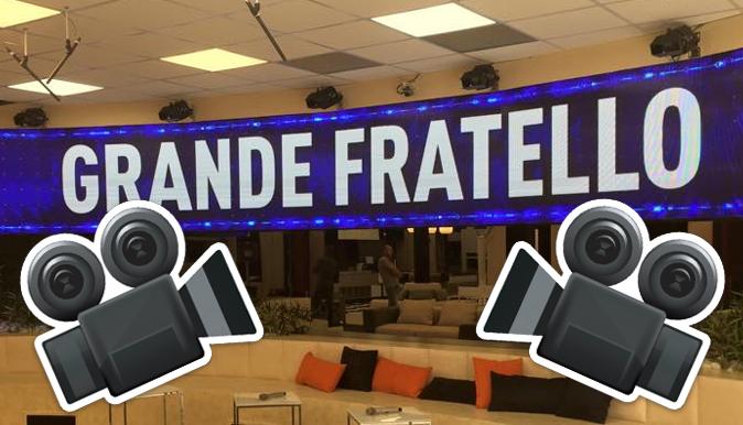 Grande Fratello 2018, addio alla diretta 24h su 24: ecco tutte le finestre sul reality show