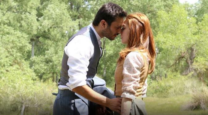 Il Segreto, anticipazioni dal 19 al 23 marzo: Saul e Julieta innamorati, Aquilino corteggia Beatriz