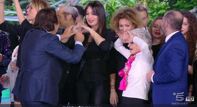 Isola dei Famosi 2018, Alessia, Rosa e Simone in nomination: Paola Di Benedetto torna da Francesco Monte