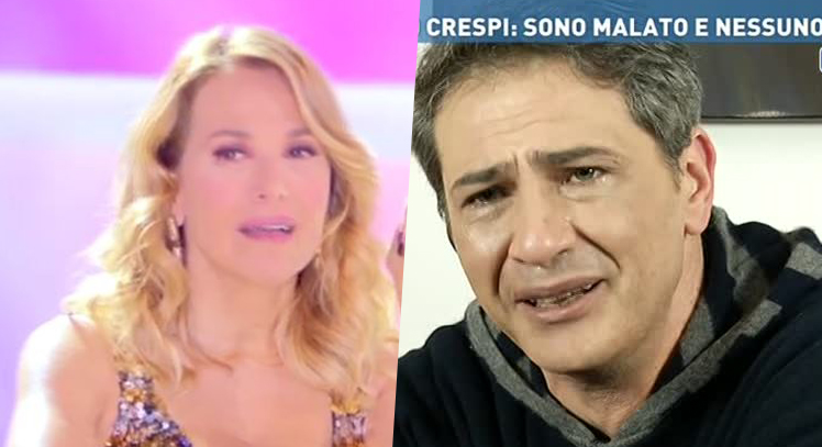 """Gossip TV, Lorenzo Crespi shock: """"Morirò presto…"""", poi parla anche di Barbara d'Urso"""