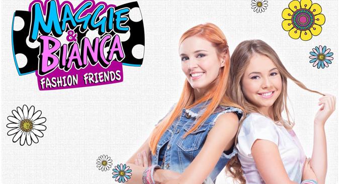 Maggie & Bianca Fashion Friends a Gulp Music: le anticipazioni del 31 marzo e del 1 aprile