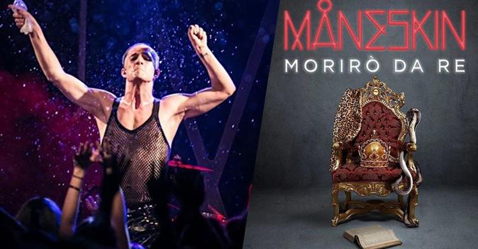 Maneskin, Morirò da re: ecco di cosa parla il nuovo singolo della band, dichiarazioni e tour