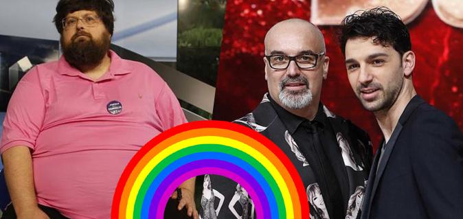 """Ballando con le stelle 2018, Giovanni Ciacci e Raimondo Todaro fanno infuriare Adinolfi: """"Lobby LGBT!"""""""