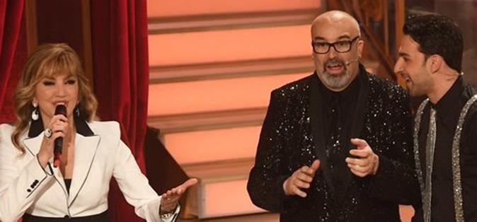 Ballando con le stelle 13, Milly Carlucci smentisce l'omofobia di Zazzaroni: ecco le parole su Ciacci-Todaro