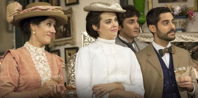 Una Vita, trame e anticipazioni dal 5 al 9 marzo: Fernando fa scarcerare Teresa ma lei lo respinge