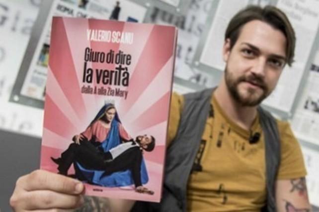 """Gossip Tv, Valerio Scanu ed il rapporto con Maria De Filippi: """"A lei devo molto ma ci parliamo tramite gli avvocati"""""""