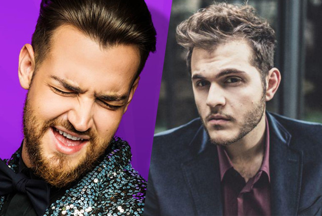 Valerio Scanu e Renzo Rubino a Gulp Music: nuovi video di Taylor Swift e Camila Cabello Cimini