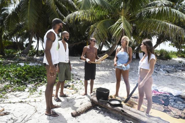 Isola dei Famosi 2018, anticipazioni finale: chi vincerà tra Amaurys, Jonathan, Bianca, Gaspare e Francesca?