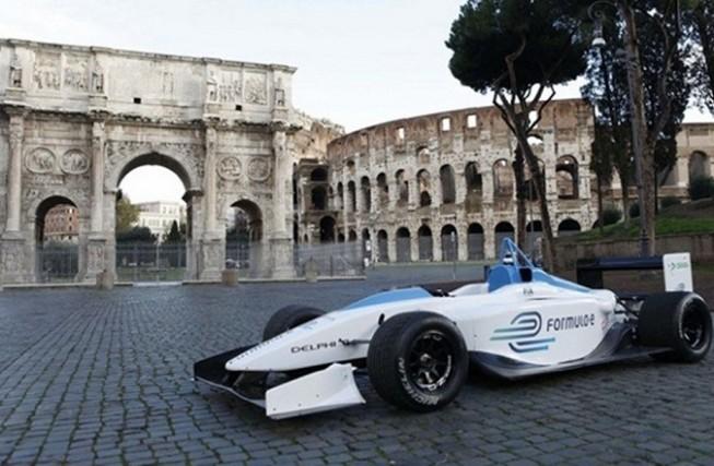 Formula E, E-Prix di Roma: diretta tv e streaming, programmazione 14 aprile 2018