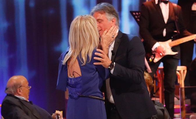 Uomini e Donne Over, Gemma Galgani e Giorgio Manetti parlano del bacio: ecco perché è finita!