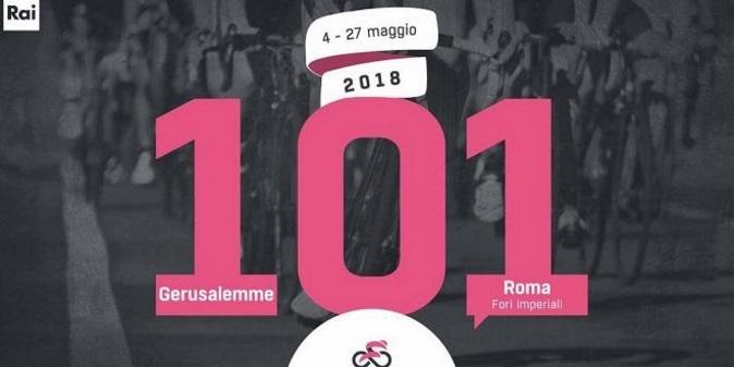 Giro d'Italia 2018: dove vedere tutte le 21 tappe in tv, diretta Rai, Eurosport e streaming