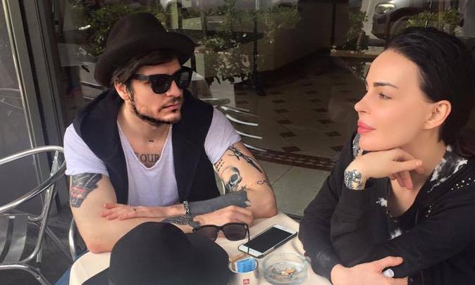 """Grande Fratello 2018, Nina Moric ha lasciato Luigi Favoloso: """"Gli auguro ogni bene ma lontano da me!"""""""