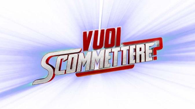 Vuoi Scommettere?, prima puntata 17 maggio: anticipazioni, ospiti e scommesse, da Maria De Filippi a Nek