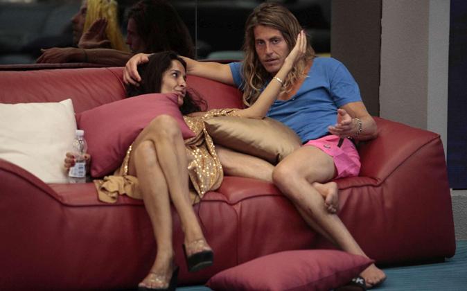 Grande Fratello 2018, Aida si dichiara ad Alberto: Tarzan è ancora indeciso, ecco cosa è successo