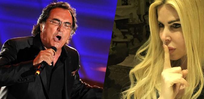 """Gossip, Al Bano Carrisi: """"Situazione assurda e squallida, non parlatene più!"""" e Loredana Lecciso…"""
