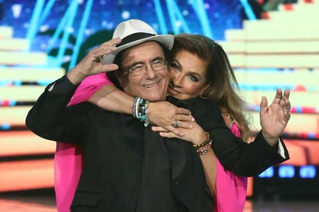 """Gossip Tv, Al Bano Carrisi: """"Ho lasciato Loredana Lecciso, non voglio più sentirla!"""", e su Romina Power…"""