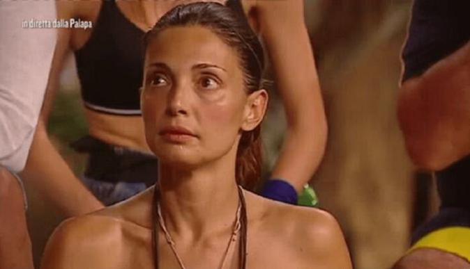 """Isola dei Famosi 13, Alessia Mancini """"avverte"""" Jonathan: """"Combatto a cavallo insieme ai miei guerrieri"""""""