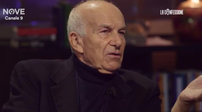 Fausto Bertinotti a La Confessione di Peter Gomez: le dichiarazioni dell'ex leader di Rifondazione Comunista