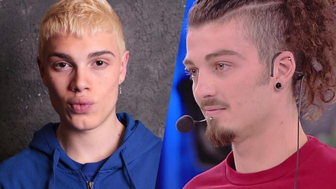 Amici 17 serale 2018: Daniele Rommelli e Biondo cambiano Squadra, ecco per quale motivo