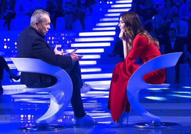 """Claudio Amendola: """"Ho avuto un infarto! Mia moglie Francesca Neri mi ha aiutato moltissimo…"""""""