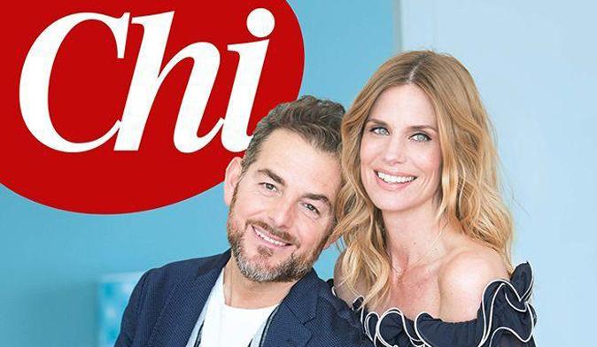 """Gossip News, Daniele Bossari e Filippa Lagerback, dettagli sulle nozze: """"Ma non faremo un figlio!"""""""