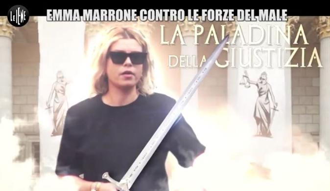 Le Iene Show, anticipazioni: lo scherzo ad Emma Marrone e l'inchiesta su Roberto Fico, tutti i servizi