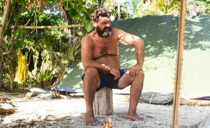 """Isola dei Famosi, Franco Terlizzi: """"Ho perso 30 kg, Jonathan e Bianca? I più falsi! E mio figlio Michael…"""""""